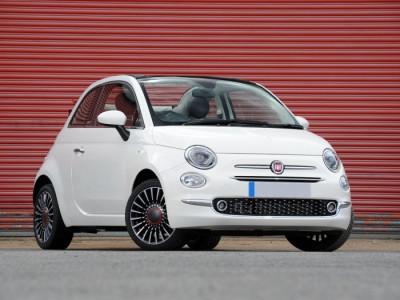 De vânzare Fiat 500 2020 Hibrid 12769