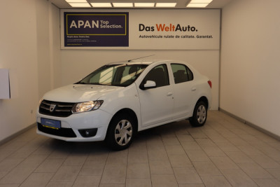 De vânzare Dacia Logan 2016 Motorina 12811