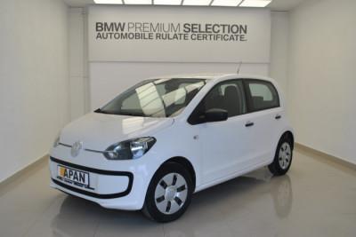 De vânzare Volkswagen Up 2013 Benzina 12829