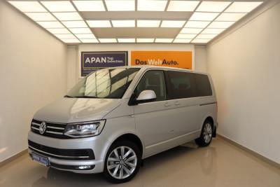 De vânzare Volkswagen Multivan 2018 Motorina 13029