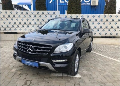 De vânzare Mercedes ML 2011 Motorina 8541