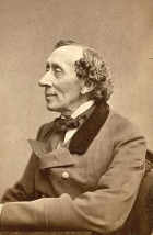 Photo Hans Christian Andersen