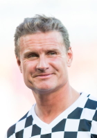 Photo David Coulthard
