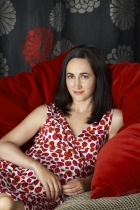 Photo Sophie Kinsella