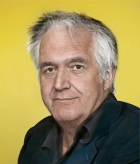 Photo Henning Mankell