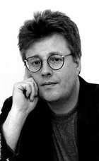 Photo Stieg Larsson