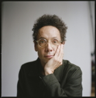 Photo Malcolm Gladwell