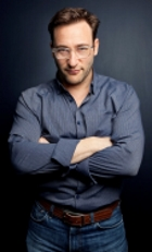 Photo Simon Sinek