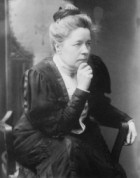 Photo Selma Lagerlöf