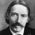 Photo Robert Louis Stevenson