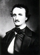 Photo Edgar Allan Poe