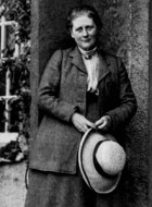 Photo Beatrix Potter
