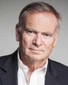 Photo Jeffrey Archer