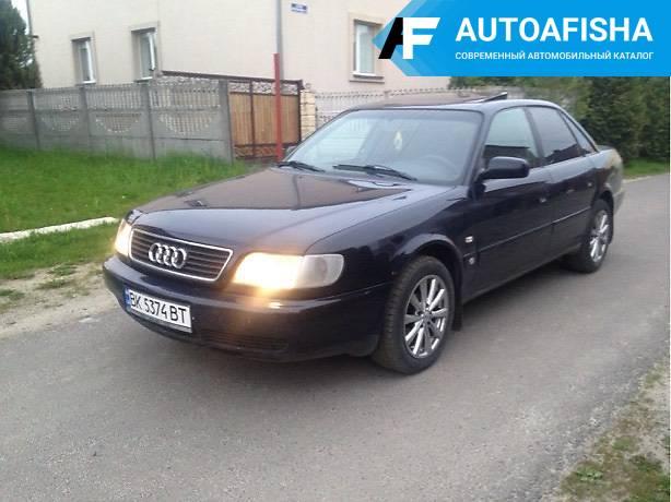 Audi A6 с4 1994