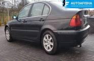 BMW 320 Е46 2000