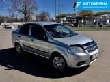 Chevrolet Aveo comfort 2008