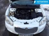 Chrysler Sebring 2.7 V6 2006