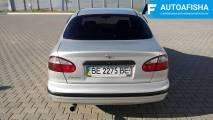 Daewoo Lanos TF69Y 2006