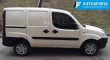 Fiat Doblo груз. CARGO 2011