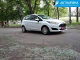 Ford Fiesta COMFORT 2013