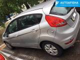 Ford Fiesta Comfort 2011