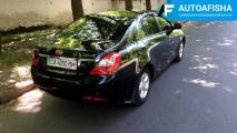 Geely Emgrand 7 (EC7) Full version 2014
