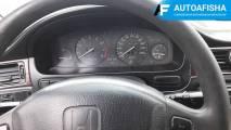 Honda Civic v-tek 1999