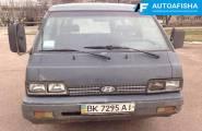 Hyundai H1 пасс. 1992
