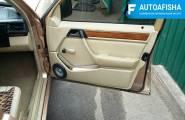 Mercedes-Benz 200 1991