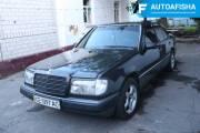 Mercedes-Benz E-Class 2.0 1989