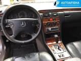 Mercedes-Benz E-Class TDI 2000