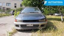 Mitsubishi Galant 2.5i 1999