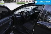 Mitsubishi Lancer X 2011