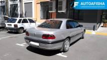 Opel Omega MV 6 1999