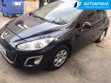 Peugeot 308 Hatchback (5d) Active 2012