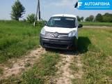 Renault Kangoo груз. LONG 2014