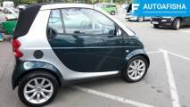 Smart Cabrio Grandstyle 2007