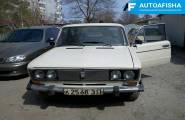 ВАЗ 2106 21063 1.3 1987