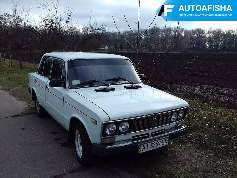 ВАЗ 2106 1994