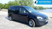 Volkswagen Caddy груз. 1.6 TDI A\\C 2013