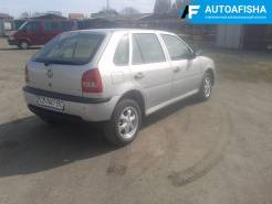 Volkswagen Pointer 2005