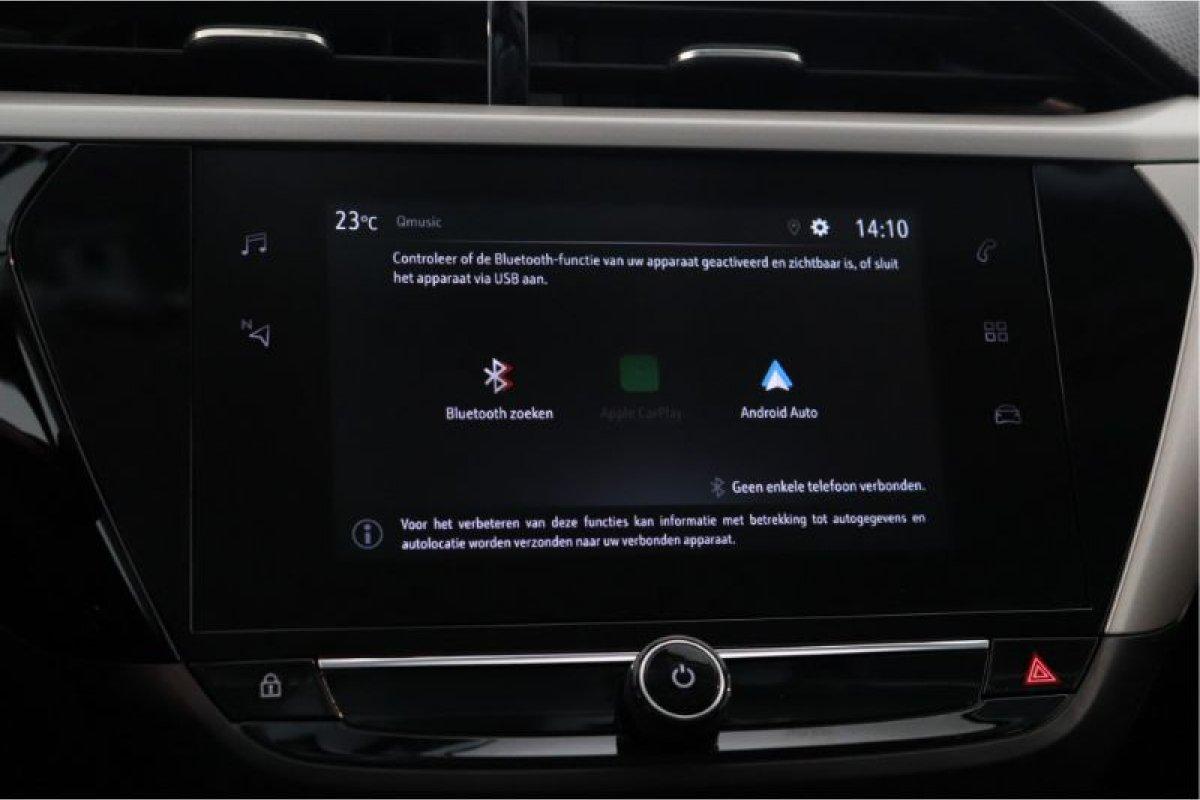 Opel Corsa Edition | Apple Carplay
