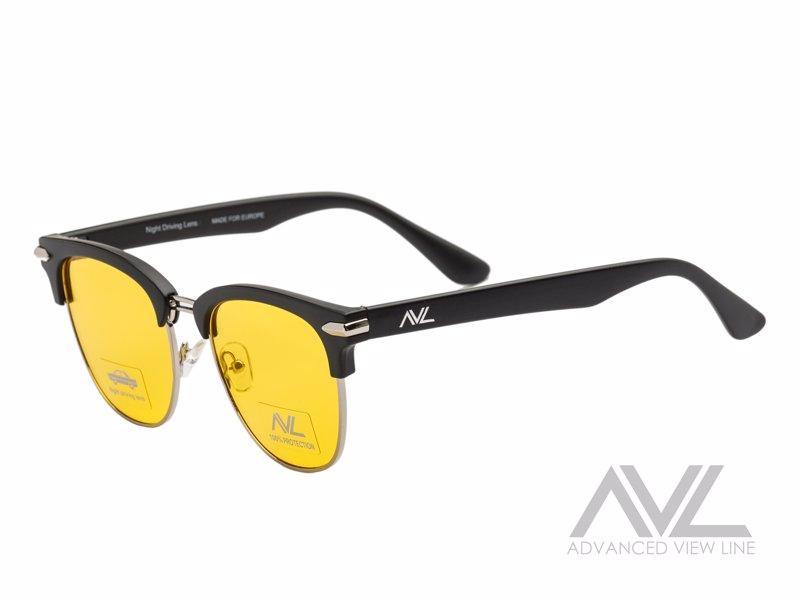 AVL206NDR: Sunglasses AVL