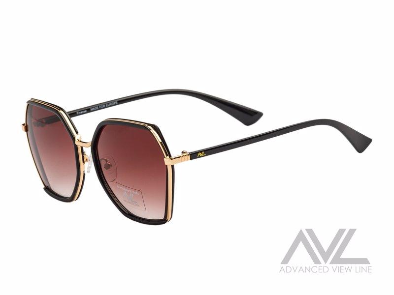 AVL300A: Sunglasses AVL