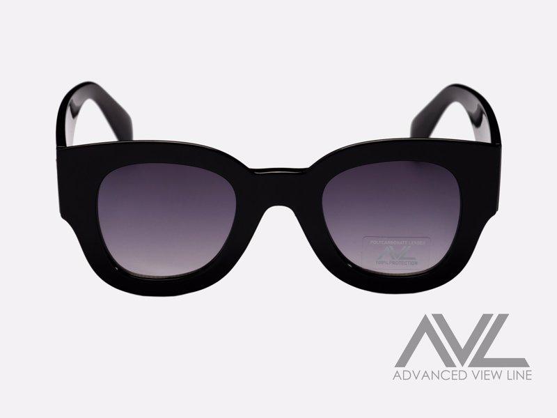 AVL861B: Sunglasses AVL