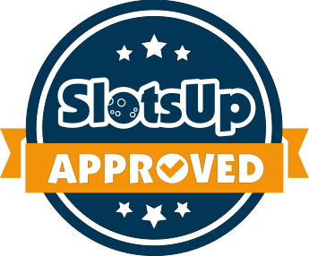 Thumbs up! King Billy Casino is approved by SlotsUp!