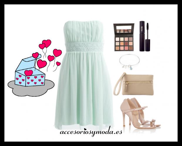 vestidos de fiesta para bodas 2