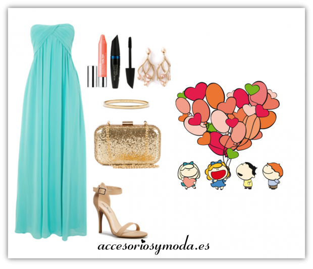 vestidos de fiesta para bodas 3
