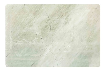 Placemat marble 33x45 cm, sand 1