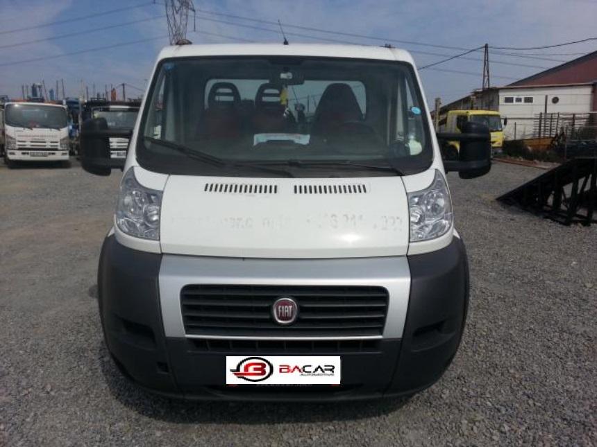 Fiat DUCATO MAKSİ TEK Lİ